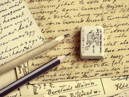 Kvalitní rozbor písma